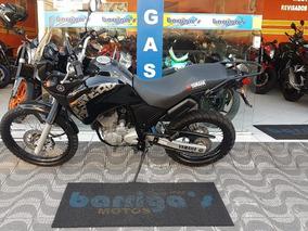 Yamaha Xtz 250cc Teneré Ano 2014 Preta