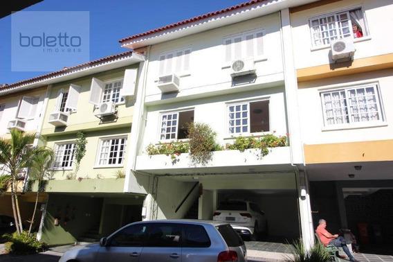 Casa Com 3 Dormitórios Para Alugar, 260 M² Por R$ 3.900,00/mês - Tristeza - Porto Alegre/rs - Ca0232