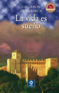 Vida Es Sueño La - Td, Pedro Calderon De La Barca, Edimat