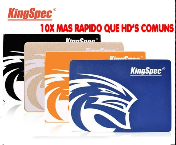 Ssd Kingspec 2.5 240gb Sata3 Notebook Pc E Mac