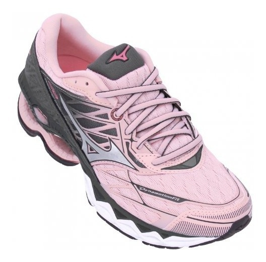 Tênis Mizuno Wave Creation 20 - Feminino & Masculino !