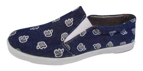Zapatos Deportivos Y Casuales Para Damas Mayor Y Detal