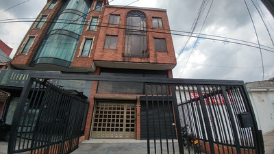 Arriendo Edificio Av Boyaca, Normandia Bogota