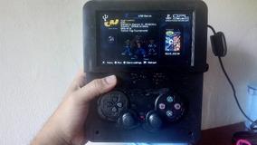 Playstation 2 Portatil Diy Opl 16mb + Pend 8gb Ps2 Portable