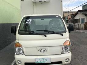 Hyundai Hr 2.5 Rd Extra-longo Bau Refrigerado 2p 2010