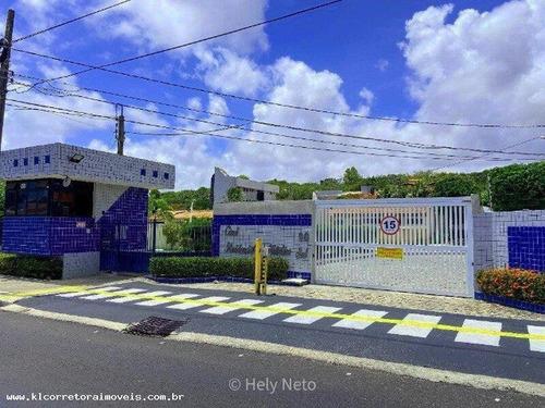 Imagem 1 de 4 de Terreno Para Venda Em Natal, Capim Macio - Kt 0088_2-1251020