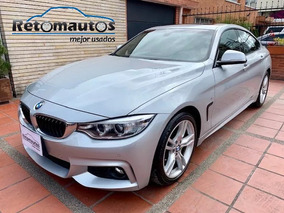 Bmw 420i Grand Coupe 2.0 Tp