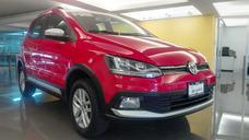 Volkswagen Crossfox 1.6 Techo Corredizo Mt