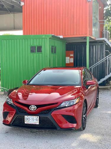 Imagen 1 de 9 de Toyota Camry 2.5 Se At 2020