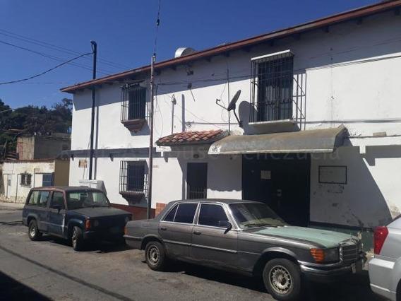 Local Com En Alquiler El Hatillo Cod 20-8549 Yelixa Arcia