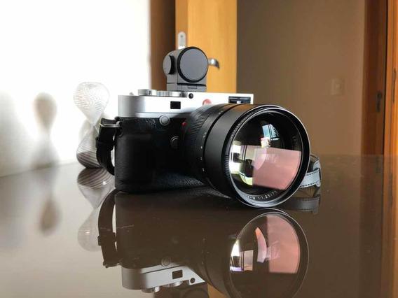 Leica Noctilux 75mm F1.25