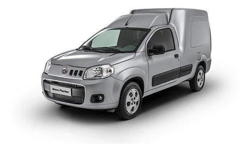Fiat Fiorino Furgon 1.4 2021 0km - Permuta / Financia