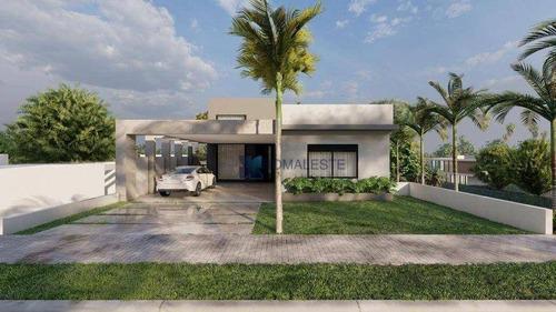 Excelente Casa Em Atibaia - Ca0149
