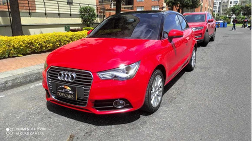 Audi A1 Coupe 120 Hp 2014
