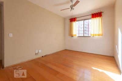 Apartamento No 1º Andar Com 1 Dormitório E 1 Garagem - Id: 892935280 - 235280