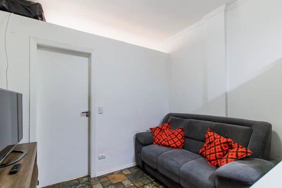 Apartamento A Venda Em São Paulo - 11463