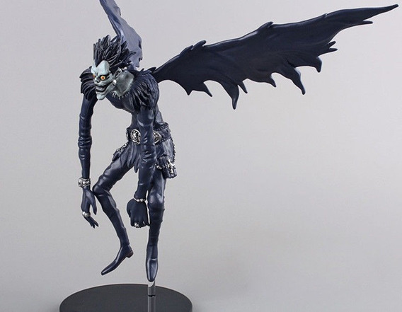 Figure 15cm Death Note Ryuuku (frete Grátis)