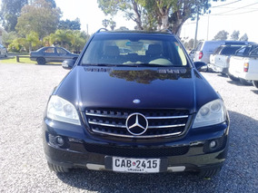 Mercedes Benz Ml 280 Cdi Año 2006´full !!!