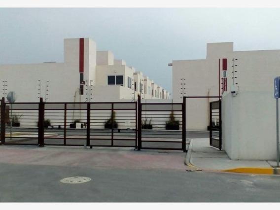 Casa Sola En Renta Las Américas Ecatepec