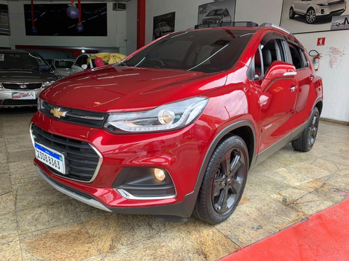 Gm Chevrolet Tracker 1.4  Premiere 2018