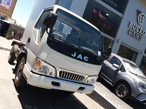 Jac Hfc 1035 K Abs (precio Iva Incluido) / Entrego Hoy!!!