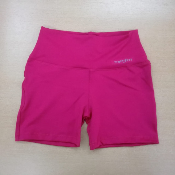 Micro Short Deportivo That´s Fit #865465960