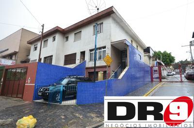 Sobrado Residencial Em São Paulo - Sp, Vila Ema - Ca00258