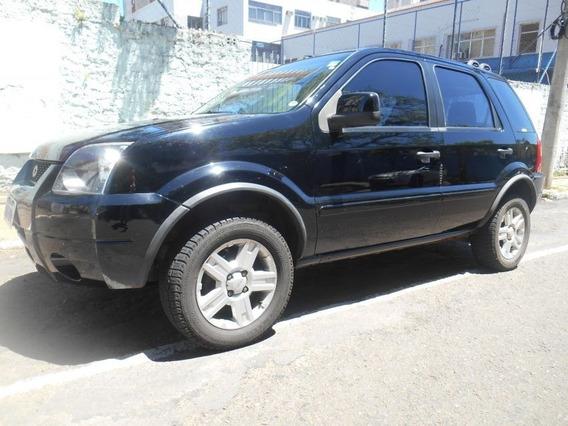 Ford Ecosport Xlt 2.0 Man.