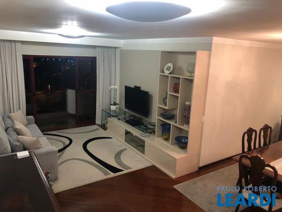 Apartamento - Vila Formosa - Sp - 567676