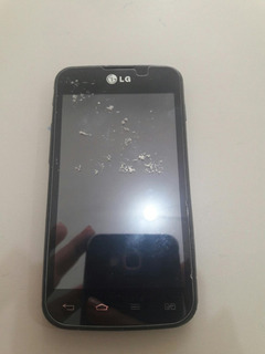 Celular LG E 455 Para Retirar Peças Os 2712