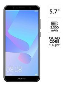 Smartphone Huawei Y6 2018 Negro Wom