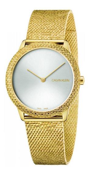 Relógio Calvin Klein Minimal K3m22v26