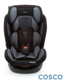Cadeira Para Auto Unique Cinza Sport - Cosco