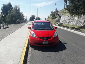 Honda Fit D Lx 5vel Mt 2012 Autos Y Camionetas