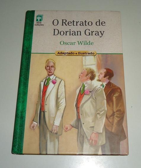 Livro: O Retrato De Dorian Gray - Oscar Wilde