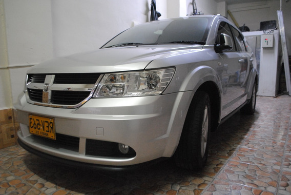 Dodge Journey 4x2 La Mas Full