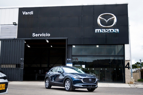 Imagen 1 de 15 de Mazda Cx-30 Touring Automática