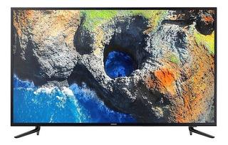 Smart Tv Samsung 58 4k Ultra Hd Un58nu7103gczb Electrolibertad