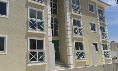 Apartamento Em Nova São Pedro, São Pedro Da Aldeia/rj De 60m² 2 Quartos À Venda Por R$ 229.000,00 - Ap96105