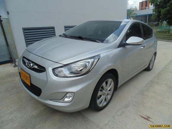 Hyundai Accent I25 At 2014