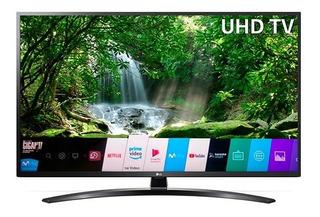 Tv Led Lg 136 Cms 55 Uhd Smart 2019