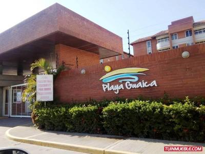 Playa Guaica. Apartamentos En Venta, Lecheria.
