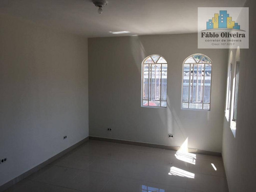 Sobrado Com 3 Dormitórios À Venda, 143 M² Por R$ 400.000 - Jardim Três Marias - São Paulo/sp - So0426