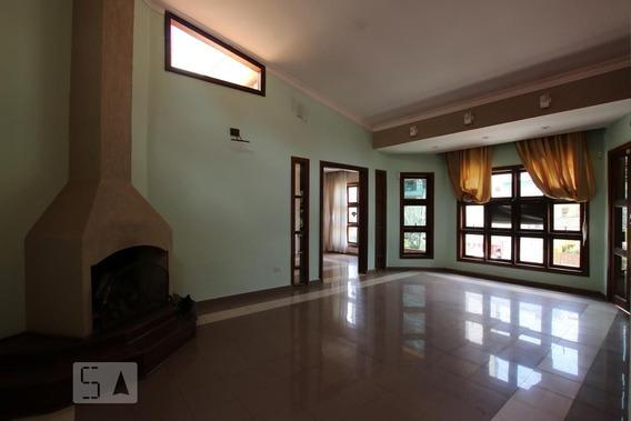 Casa Com 3 Dormitórios E 4 Garagens - Id: 892977535 - 277535