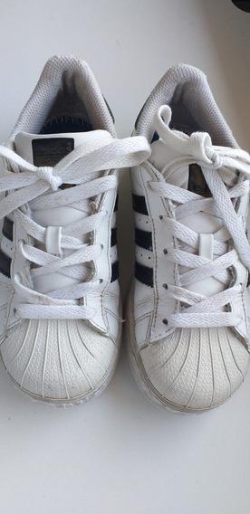 Zapatillas adidas Superstar Clasica Niños