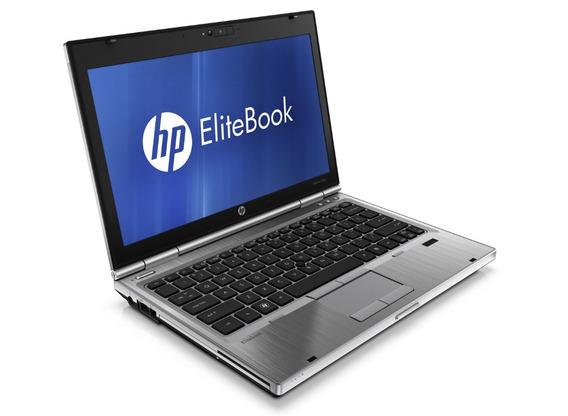 Notebook Hp Elitebook 2560p Core I5 2540m Mem 4gb Hd 750gb