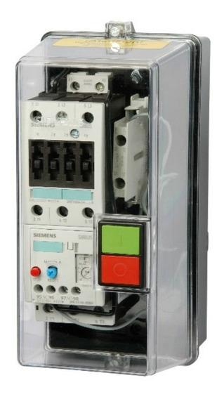 Arrancador Tp 2hp -220v / 5hp -440v Bob 220v Siemens