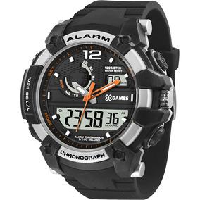 Relógio X-games Masculino Xmppa272 Bxpx