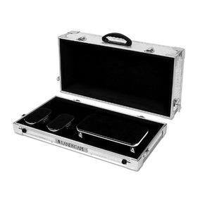 Case Aluminio Pedalboard Para Pedal Landscape Ac-300