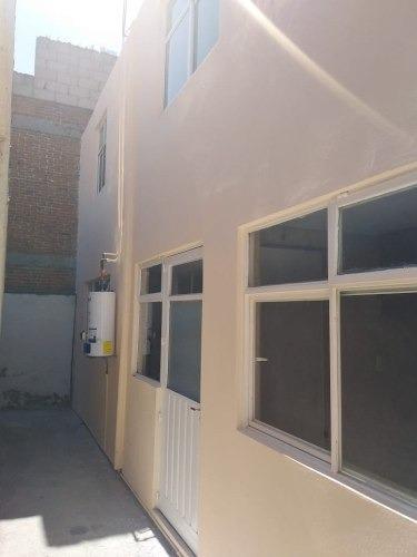 Casa En Renta San Manuel Puebla